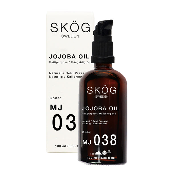This is an image of SKOG Jojoba Oil on www.sublimelife.in