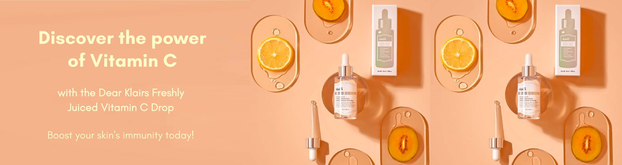 Shop Korean, eco-friendly and toxin-free skincare products from Dear, Klairs on SublimeLife.in.