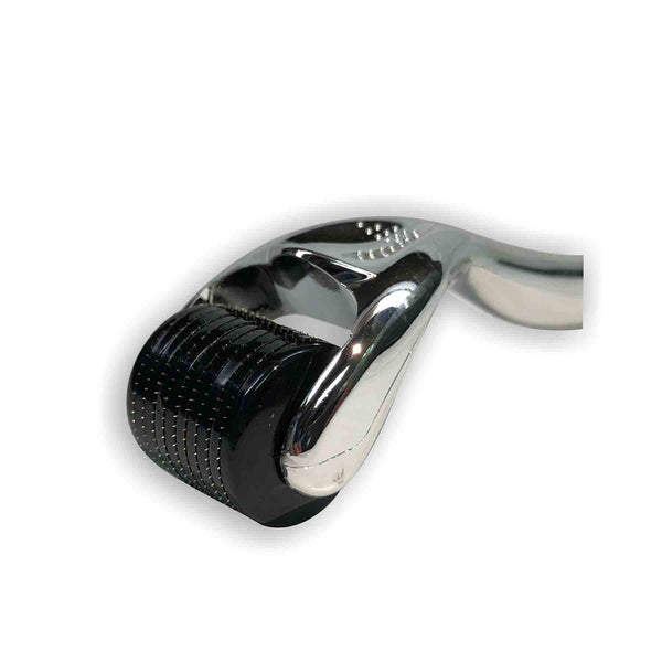 This is an image of House of Beauty Derma Roller 0.25mm on www.sublimelife.in