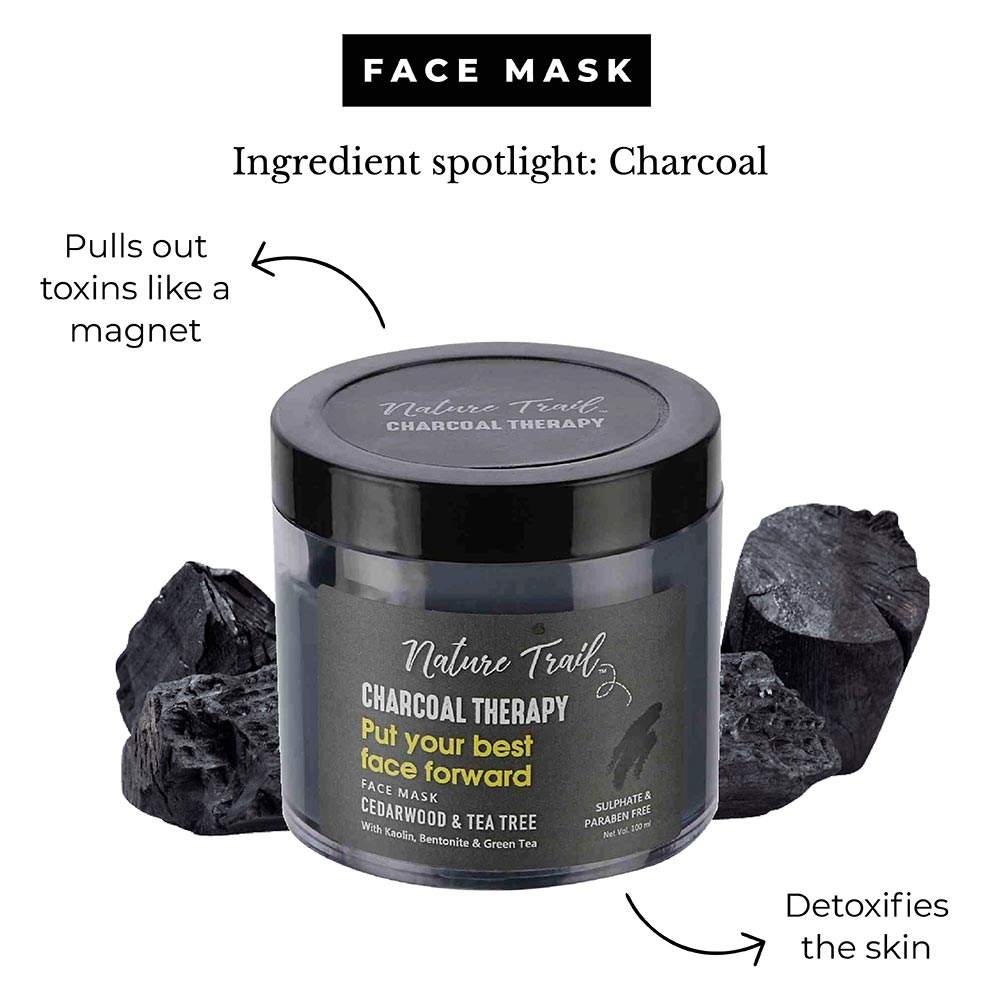 This is an image of Face Mask for Oily Skin.