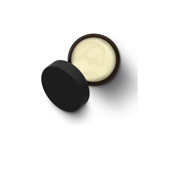 This is an image of Kokum & Tamarind Body Butter from  Neemli Naturals on SublimeLife.in. It is made from Tamarind, Kokum Butter, Vitamin C, Vitamin E and Rose Oil.