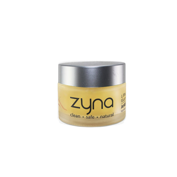 Shop Lifting & Illuminating Anti-Aging Cream from Zyna on SublimeLife.in. Best for an uneven skin texture and discolouration.