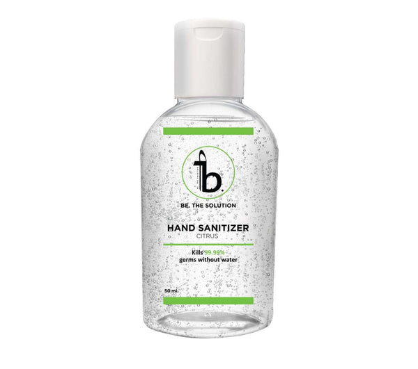 Be The Solution Hand Sanitizer 50 ml