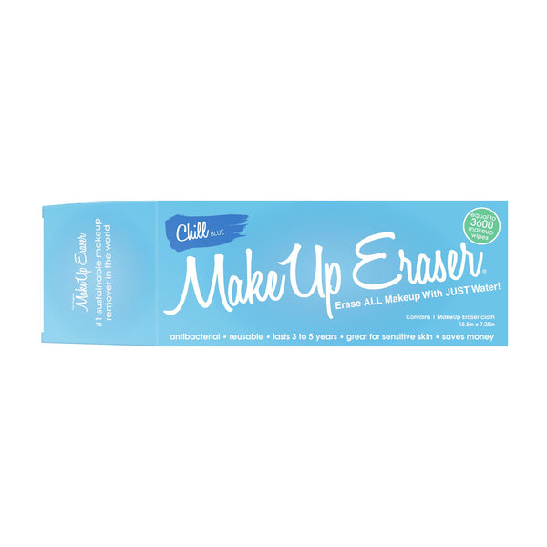 Shop Chill Blue from Makeup Eraser on SublimeLife.in. Best for erasing ALL Makeup With just Water.
