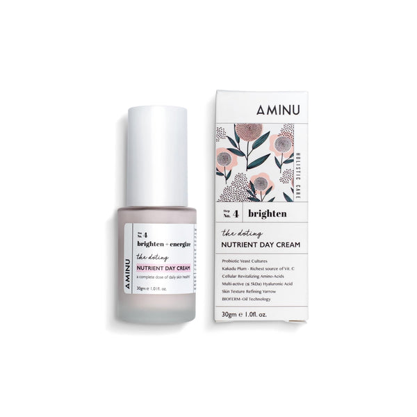 Aminu Doting Nutrient Day Cream