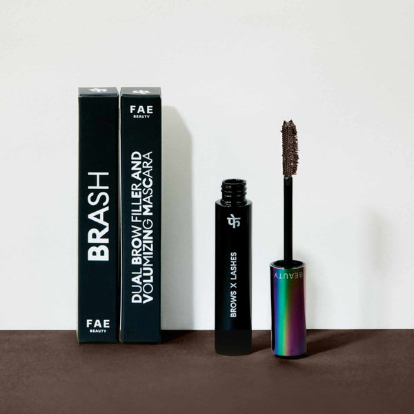 Shop BRASH (Brown) from Fat Beauty on SublimeLife.in. Best for giving your eyelashes a voluminising lift.