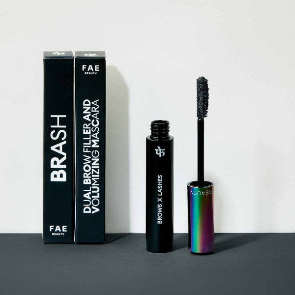 Shop BRASH (Charcoal Black) from Fat Beauty on SublimeLife.in. Best for giving your eyelashes a voluminising lift.