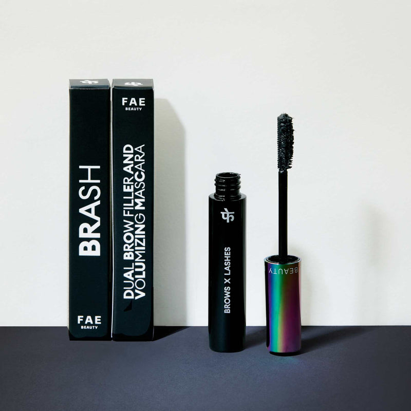 Shop BRASH (Jet Black) from Fat Beauty on SublimeLife.in. Best for giving your eyelashes a voluminising lift.