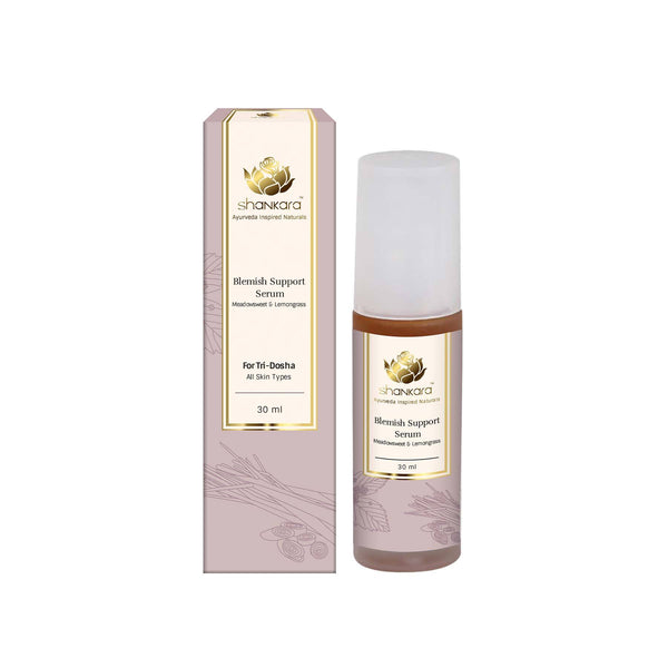 Shop Blemish Support Serum from Shankara on SublimeLife.in. Best for breakouts and blemishes.