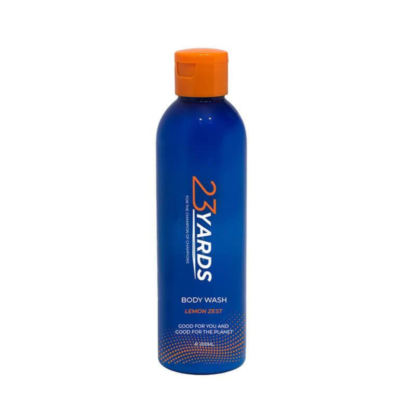 Shop Body Wash from 23 Yards on SublimeLife.in. Best for drawing away toxins, dirt and other impurities.