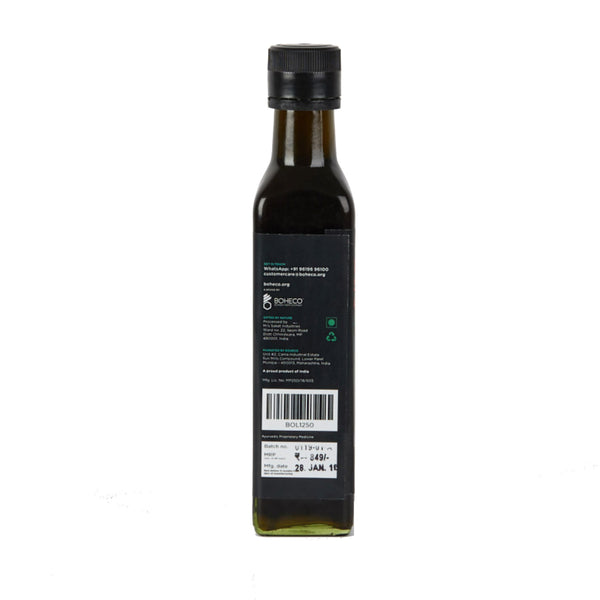 Boheco Life Hemp Seed Oil (250 ml)