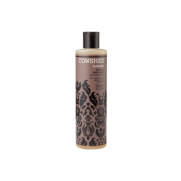 Shop Bullocks Bracing Body Wash from Cowshed on SublimeLife.in. Best for cleansing and purifying the skin.