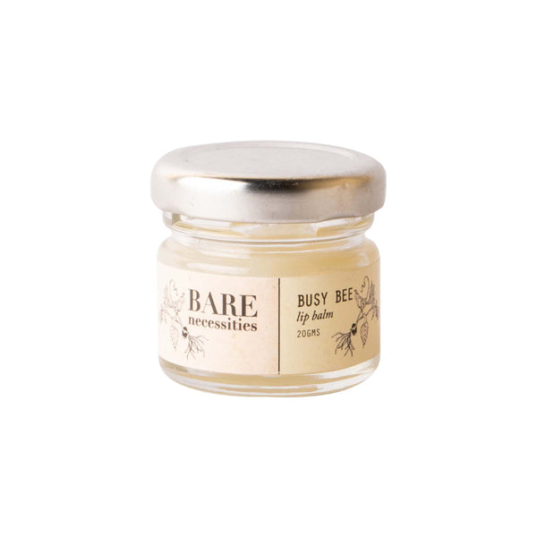 Shop Busy Bee Lip Balm from Bare Necessities on SublimeLife.in. Best for nourishing and softening lips.