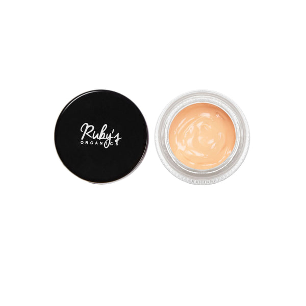 Shop C1 Matte Mousse Concealer from Ruby's Organics on SublimeLife.in. Best for fair skin tones.