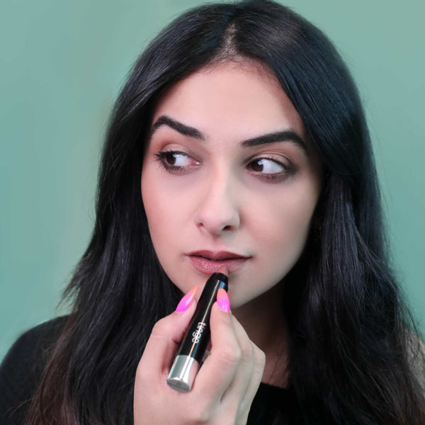 Shop Multi shade Lipstick - Natasha Patel Edition (Choi) from Tinge on SublimeLife.in. Best for multi-purpose use.