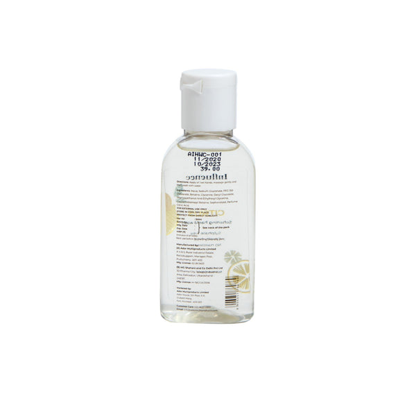 Influence Citrus Hand Wash (50 ml)