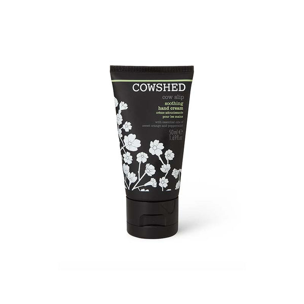 Cow Slip Soothing Hand Cream