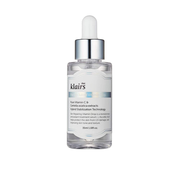 Dear, Klairs Vitamin Duo Combo Kit (35 ml + 15 ml)