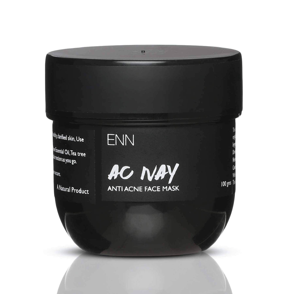 This is a iamge of Enn's Closet Acnay Anti Acne Face Mask1 on www.sublimelife.in