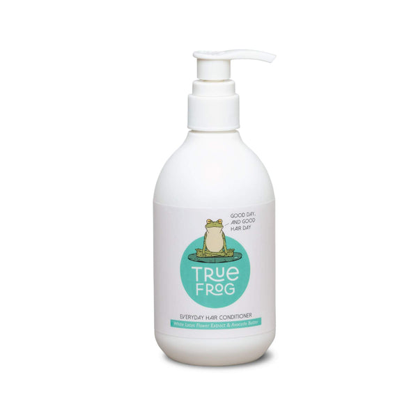 Shop Everyday Hair Conditioner from True Frog on SublimeLife.in. Best for giving your hair the hydration it deserves.