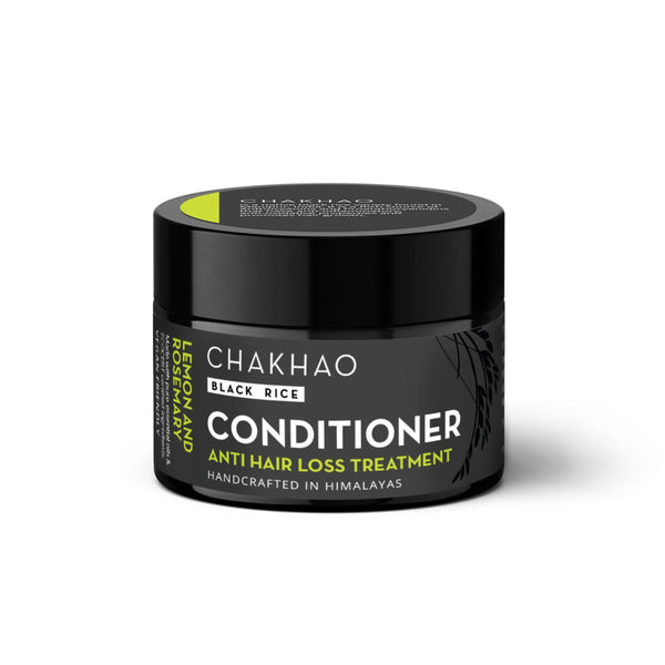 Black Rice Anti Hair Loss Conditioner (Leave-in)