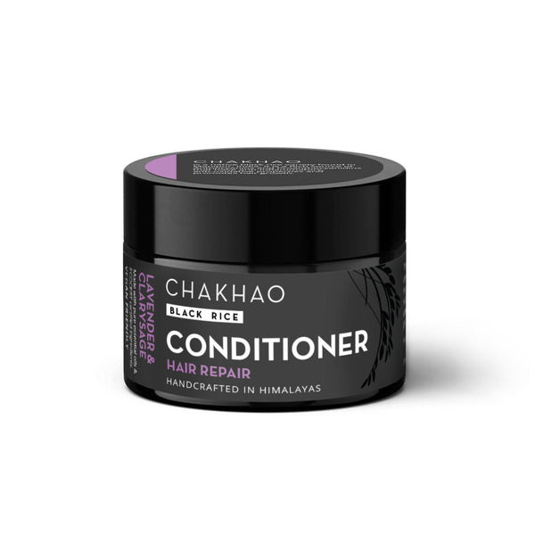 FOR8 Black Rice Hair Repair Conditioner (Leave-in)