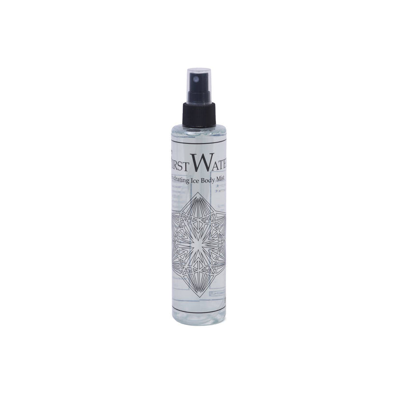Shop Body Mist Ice from First Water Solutions on SublimeLife.in. Best for making you feel cool and fresh.