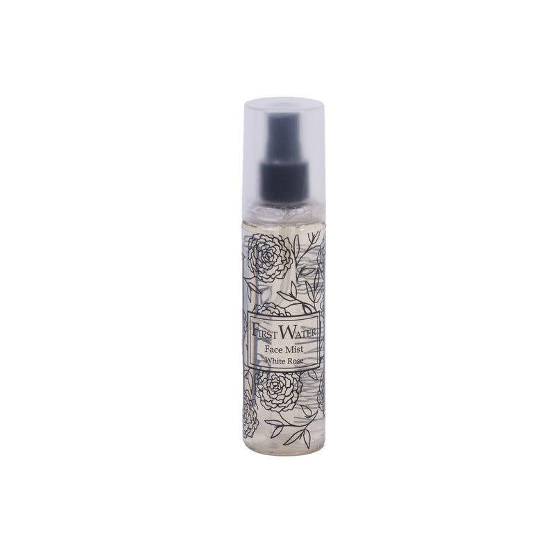 Shop Face Mist Rose from First Water Solutions on SublimeLife.in. Best for keeping skin dewy and hydrated all day long.
