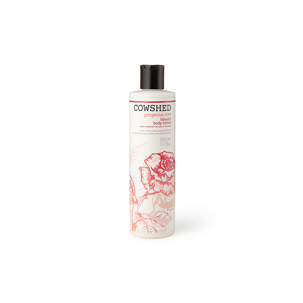 Gorgeous Cow Blissful Body Lotion - Sublime Life