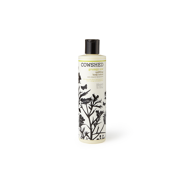 Grumpy Cow Uplifting Body Lotion