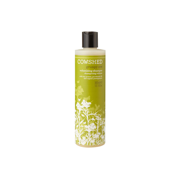 Shop Grumpy Cow Volumising Shampoo from Cowshed on SublimeLife.in. Best for clean, nourished and healthy hair.