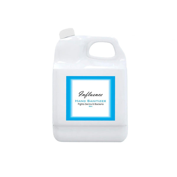 Shop 5 Litre Hand Santizer Gel from Influence on SublimeLife.in. Best for killing germs and fighting bacteria.