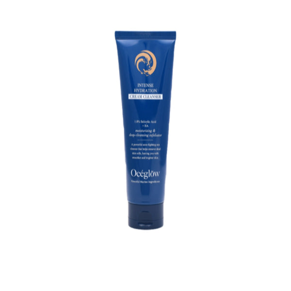 Intense Hydration Cream Cleanser