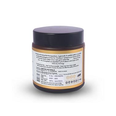 Shop Intensive Repair Hair Masque from Amayra Naturals on SublimeLife.in. Best for intense repair and nourishment for hair.