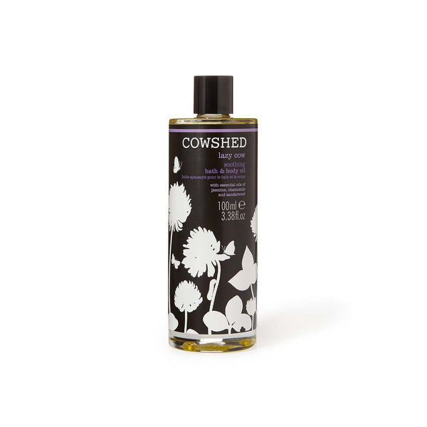 Lazy Cow Soothing Bath & Body Oil - Sublime Life