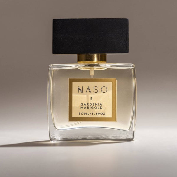 Shop Marigold Gardenia from Naso on SublimeLife.in. Best for giving your spicy scent with a floral aroma.