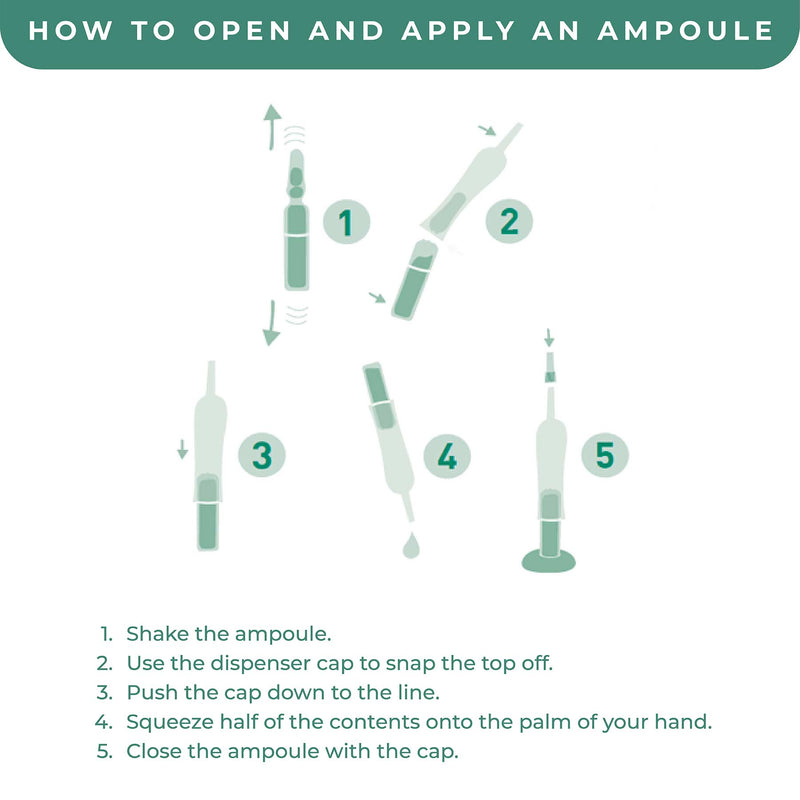 Shop Photo-Age 30 Ampoules from Martiderm on SublimeLife.in. Best for smoothening appearance of wrinkles and for a firm skin.