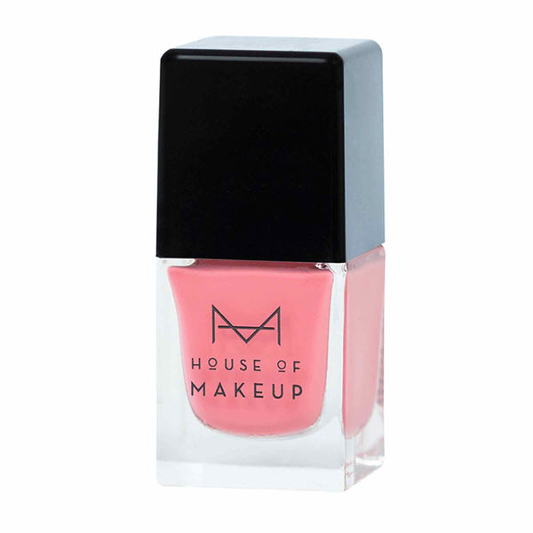 Shop Nail Lacquer-Sakura from House of Makeup on SublimeLife.in. Best for for a gel-like effect manicure.