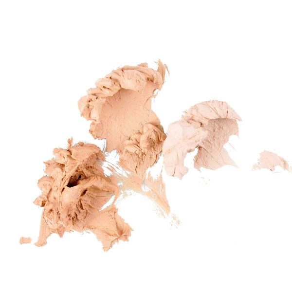 This is an image of Soft Blur Cream Concealer+Foundation(Fair Shade) from Ilana Organics on SublimeLife.in. For a flawless skin and easy to store and apply.