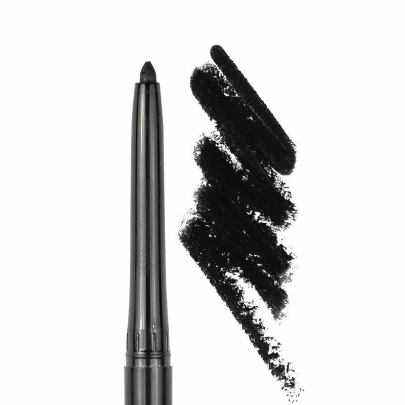 Shop Oh my Black Kajal from House of Makeup on SublimeLife.in. Best for a water-proof rich pigment in one stroke.