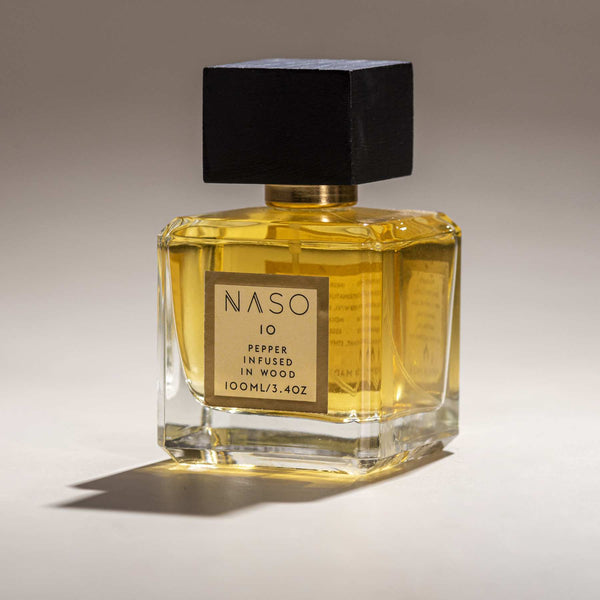 Shop Pepper infused in Wood from Naso on SublimeLife.in. Best for giving a smoky scent with a touch of pepper.