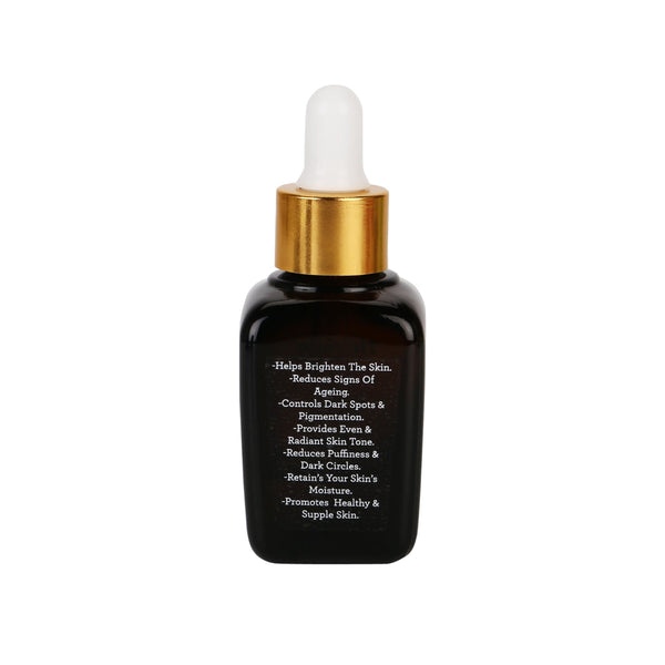 Shop Skin Radiance Booster Facial Oil from Thyme Organic on SublimeLife.in. Best for a bright skin and reducing acne & pimples.