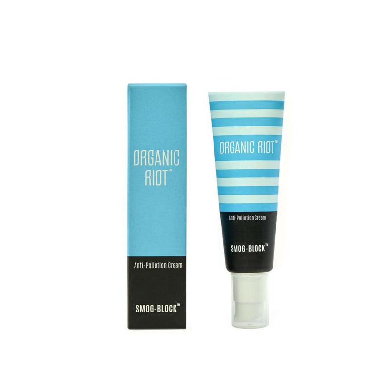 Smog Block  Anti-Pollution Priming Moisturizer