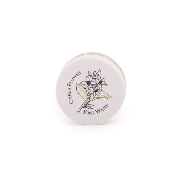 Shop Solid Perfume Citrus Flower from First Water Solutions on SublimeLife.in. Best for a smooth and soft fragrance.