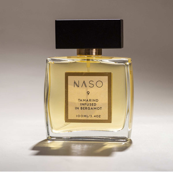 Shop Tamarind infused in Bergamot from Naso on SublimeLife.in. Best for an exotic scent with fruity fragrance.