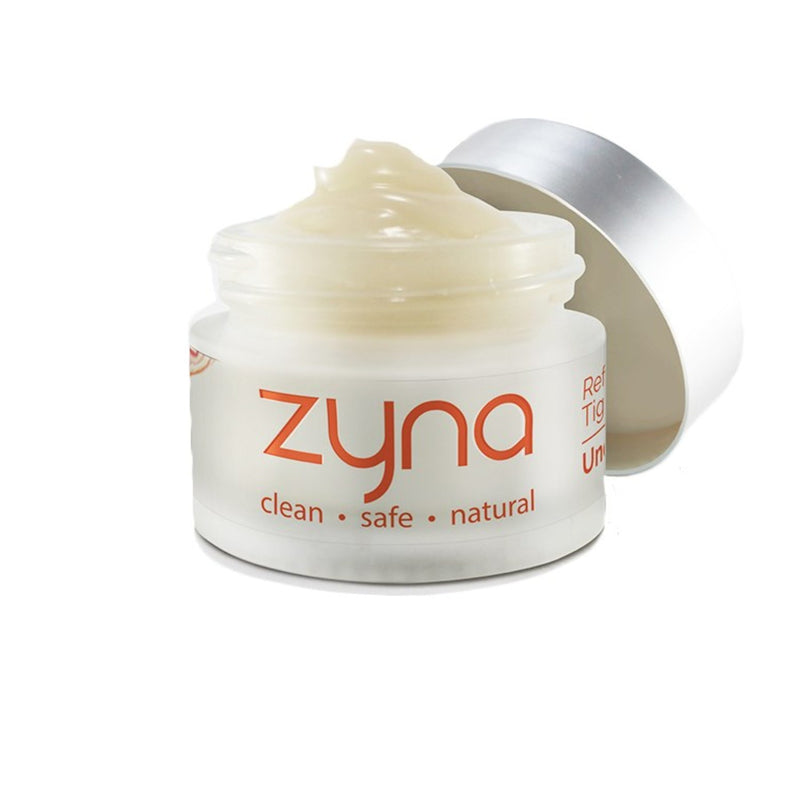 Shop Under Eye Gel AM from Zyna on SublimeLife.in. Best for diminishing dark circles, fine lines, wrinkles and puffiness.