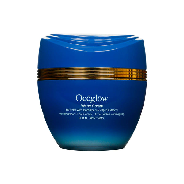 Shop Water Cream from Oceglow on SublimeLife.in. Best for rejuvenating your dull and dehydrated skin.