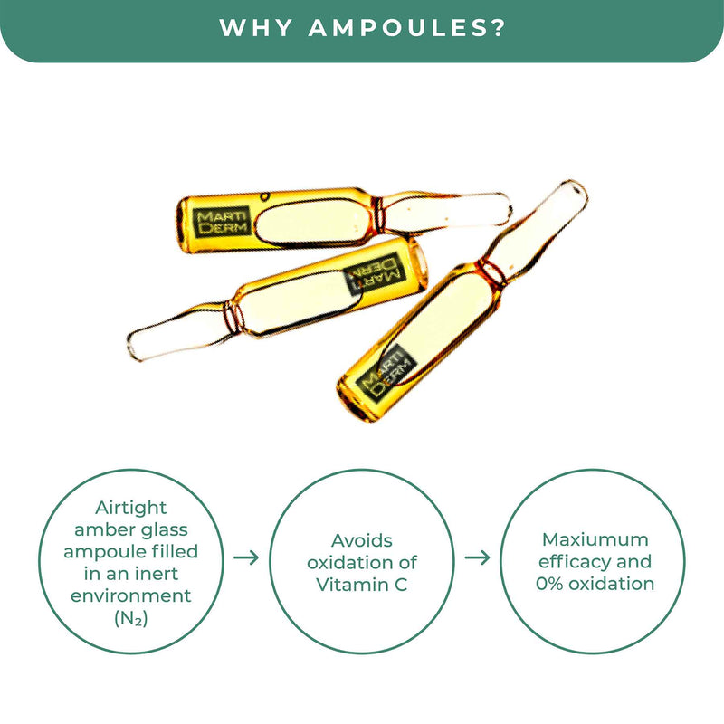 Shop Proteos Hydra Plus 10 Ampoules from Martiderm on SublimeLife.in. Best for correcting wrinkles and moisturising the skin.