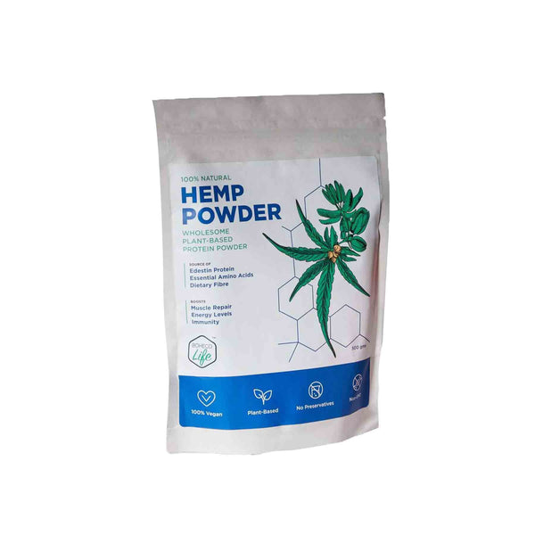 Shop Hemps seed powder from Boheco Life on SublimeLife.in. Best as a source of wholesome nutrition.
