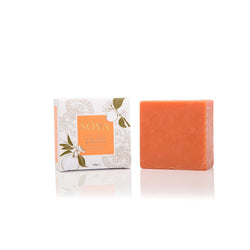 Sova Bergamot & Orange  Bathing Bar - Sublime Life